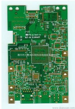 PCB保护剂层使用的什么材料