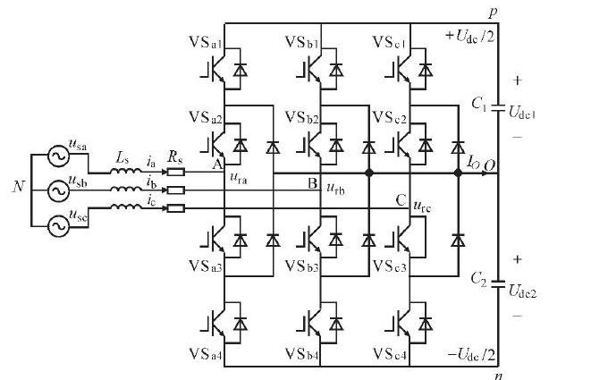 UPS三電平數字化整流器的研究設計論文免費下載
