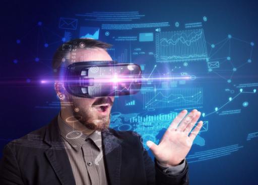 5G将助力VR行业重回巅峰时期