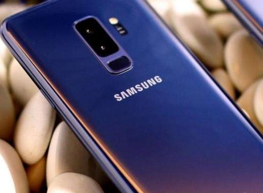 Galaxy A10s作为第二款ODM智能手机推出,助于实现ODM手机的目标销量