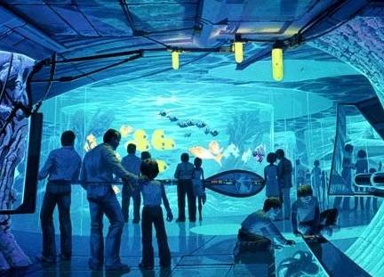 AR技术和VR技术将会对互联网行业产生这样的影响