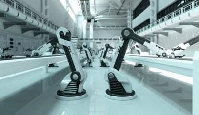 智能制造助力构建绿色制造体系,打造绿色工厂