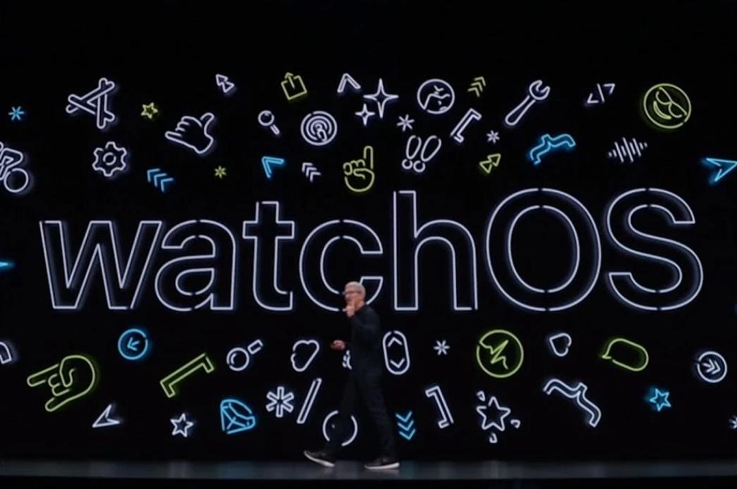 苹果改进处理器、变换材质和色彩就足以让Apple Watch保持新鲜
