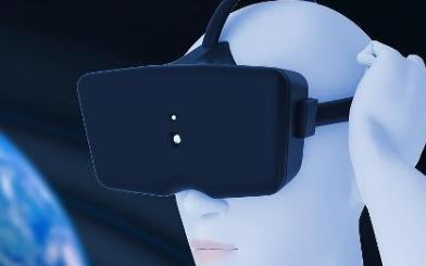 VR游戏体验将向着大空间模式发展
