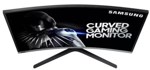 三星公司展示了三款新的游戏显示器,CRG5支持2...