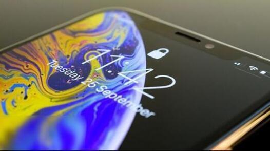 iPhone11将采用OLED屏幕材料_与S10...