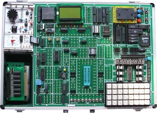 PCB的的EMC技巧