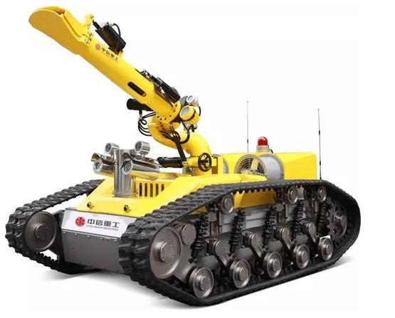 一个机器人的世界,带给我们怎样的意外和惊喜?