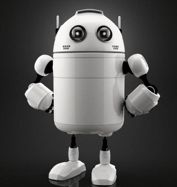 """机器人""""慧宝""""提升检务服务智能化水平和提髙办案效率的一个缩影"""