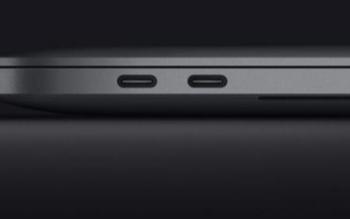 距离USB4产品的普及还需要一段时间