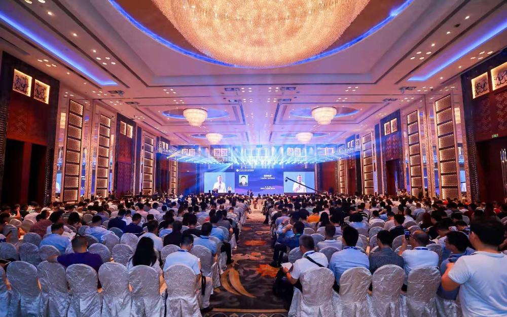 2019中国(深圳)集成电路峰会成功举办 深圳IC产业数据亮眼