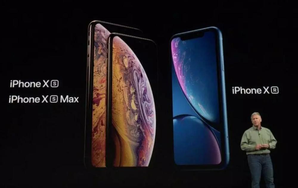 苹果一口气推出三款新iPhone,混乱的命名方式及配置和区别
