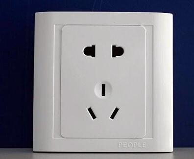 五孔插座如何选择