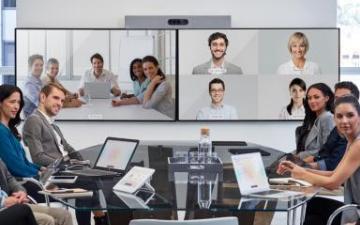 金融行业将成为云视频会议的重要市场