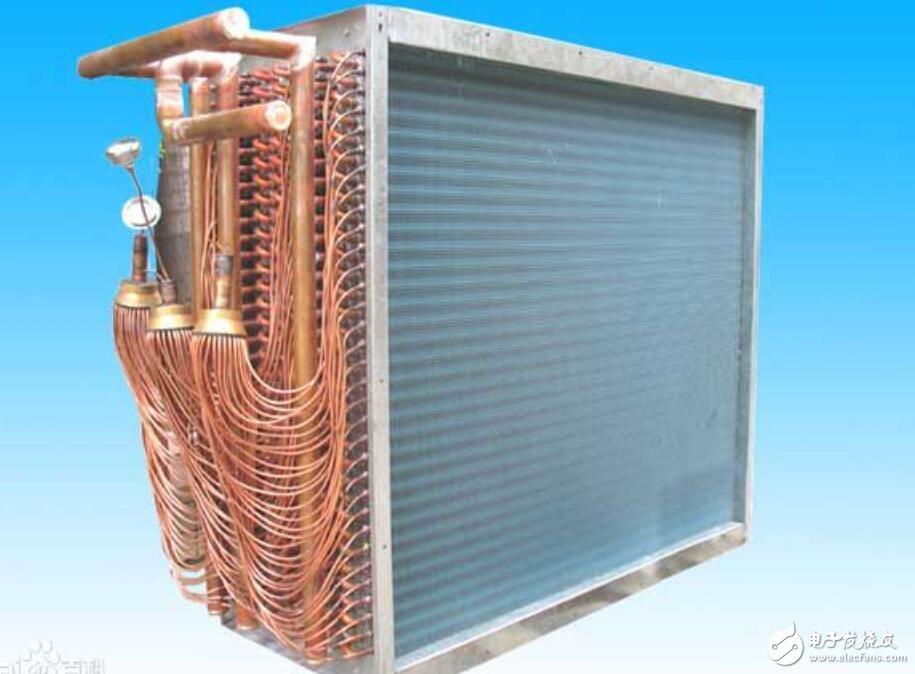 冷凝器壓力過高的原因_冷凝器堵了有什么現象