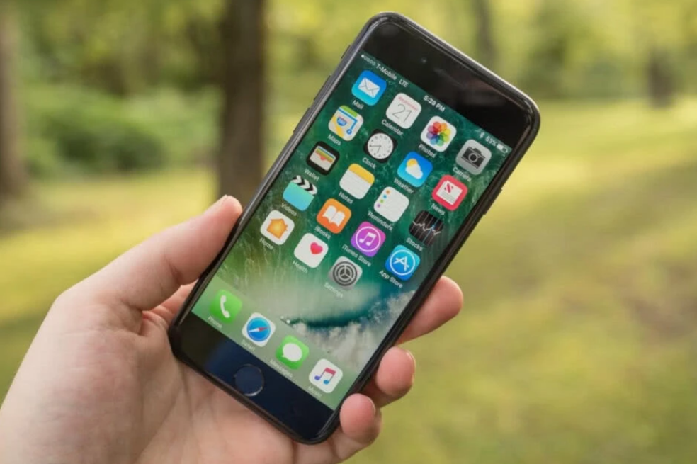 外媒报道称:苹果iPhone 7存在射频辐射量超标的问题