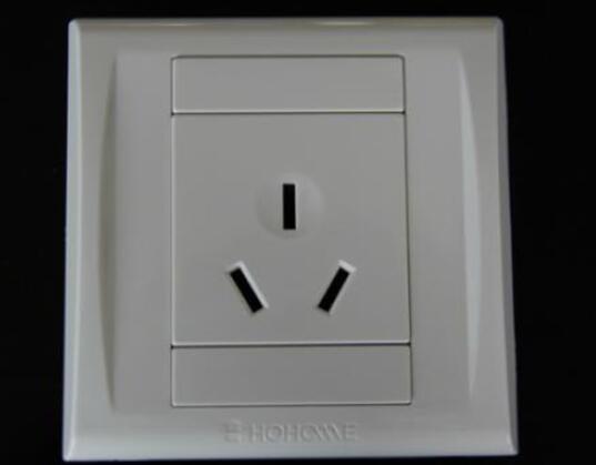 三孔插座怎么接线_三孔插座的接法