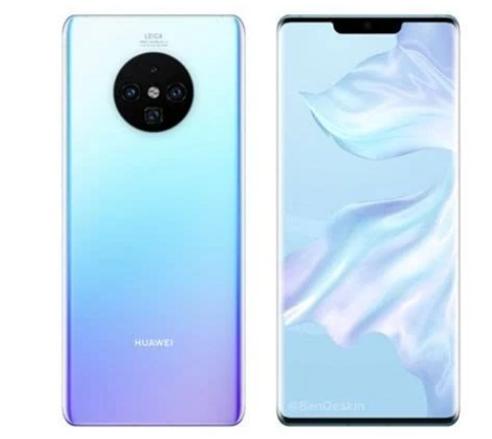 """""""瀑布屏""""成为2019年旗舰手机标配的新潮,除了iPhone"""