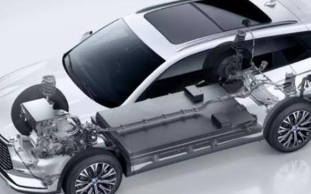 电池安全技术守护新能源汽车的生命线
