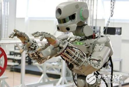AI机器人或将助力人类探索宇宙的能力