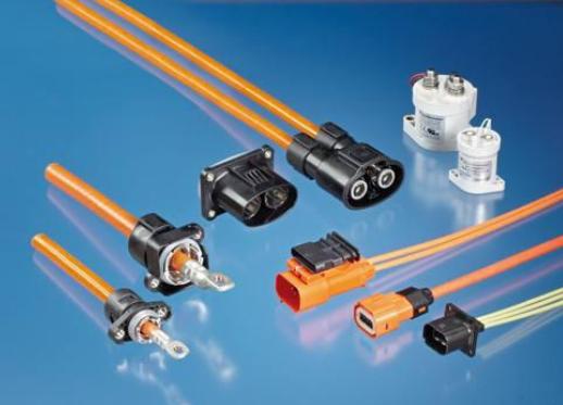 关于连接器种类与选型以及它的行业标准