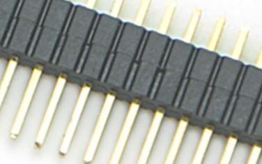 工业接插件PIN针的技术与基础知识讲解