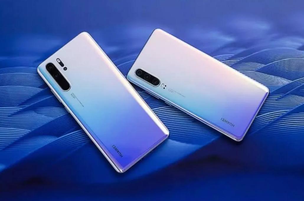 华为MateX和三星GalaxyFold谁会是第一个开卖的折叠屏手机呢?