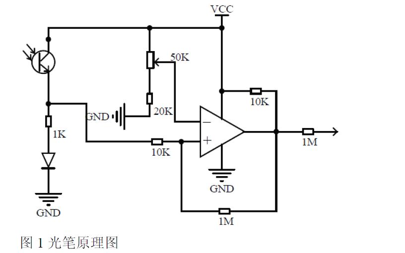 使用FPGA设计LED点阵书写显示屏的详细资料说明