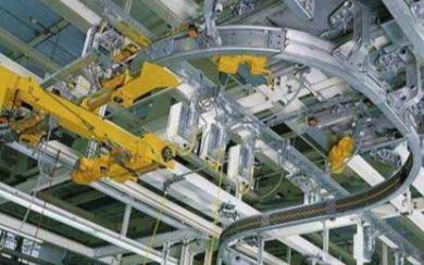 关于工业自动化控制需要了解的知识