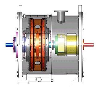 磁力耦合器的作用_磁力耦合器的优点