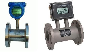 涡轮流量计的组成部分_涡轮流量计的特点是