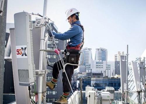 5G基站建设价格曝光建设一个的成本约60万元