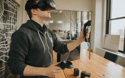 5G搭配VR将创造出无限可能