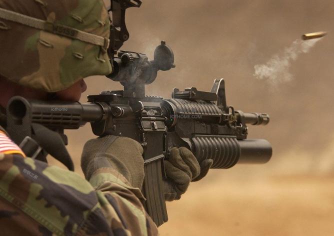 战场物联网的形成对于未来战争意味着什么