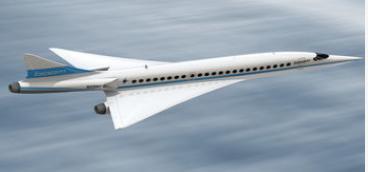 协和飞机将重新复活其航程可达8300公里飞行速度超过2倍音速