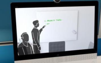 云视频会议将成为企业视频通信系统的首选