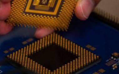 首款可编程忆阻器AI计算机研发成功