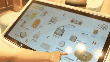数字技术将会给触控屏带来什么新趋势