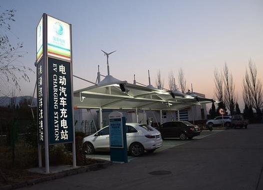 电动汽车现阶段面临的充电问题该如何解决