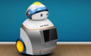 目前机器人产业还缺少的是什么