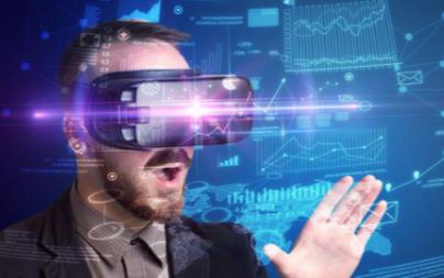 5G将助力VR行业走向巅峰之路