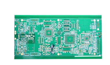 RF电路板分区的pcb布线有着怎样的技巧