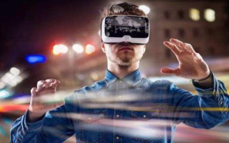 5G的到来能让VR行业开始盈利吗