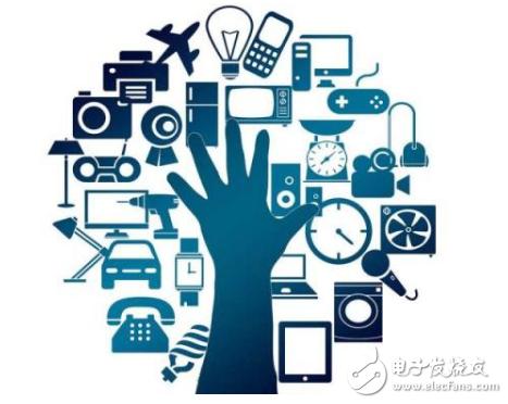 新的RFID系統可將所有東西變成物聯網的一部分