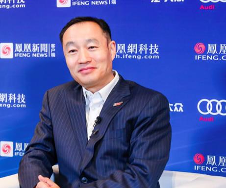 中国联通王启明表示未来5G收费模式一定与现在的4G收费模式不同