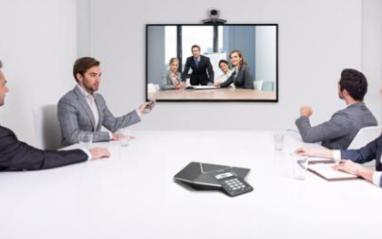 企業通信系統中視頻會議的角色變遷