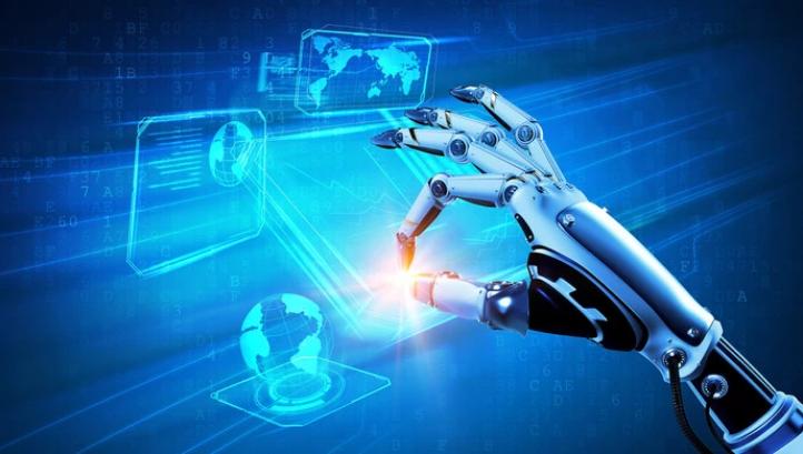 """2019世界人工智能大會,期待發展應用提供的""""上..."""