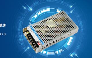 金升阳推出0.99PF值的单路带PFC机壳电源