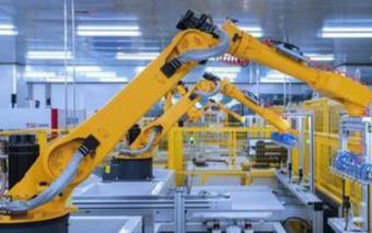 5G技術下工業自動化控制的新模式