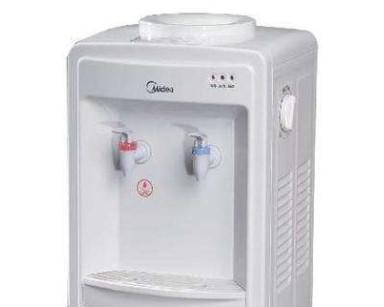 饮水机的多种类型与工作原理分析
